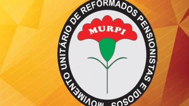 MURPI valoriza aumento de pensões registado este mês