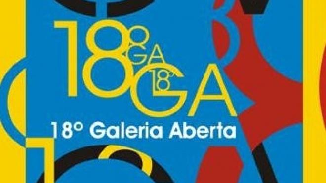 18ª Galeria Aberta para apreciar em três espaços de Beja