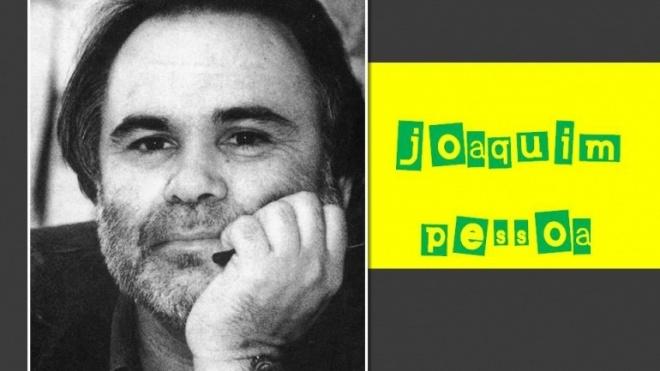Joaquim Pessoa está hoje em Beja