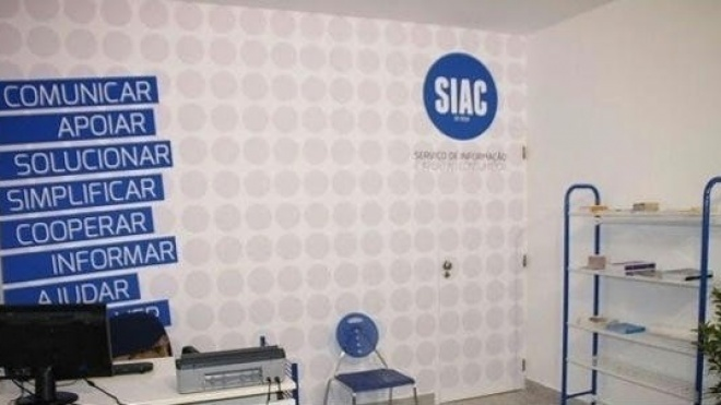 SIAC Beja com horário alargado