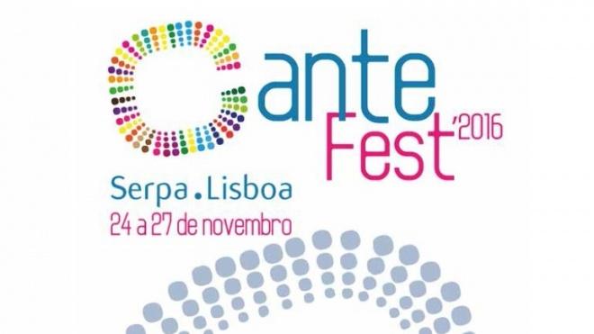 Cante Fest'2016 em contagem decrescente