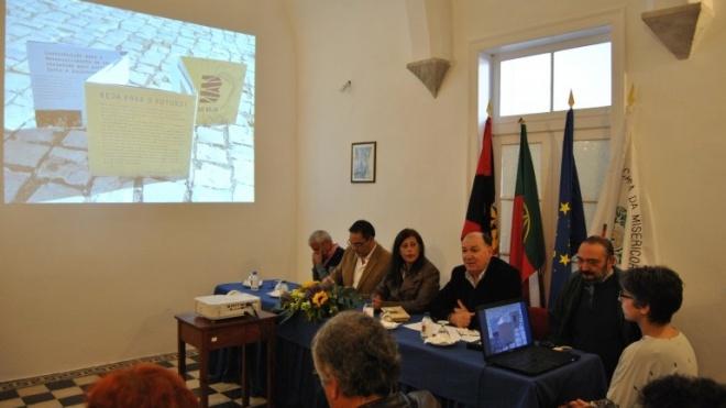 João Rocha apresenta estratégia de desenvolvimento