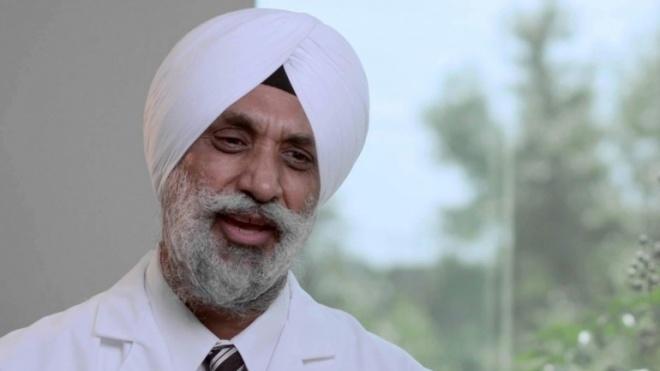 Paramjeet Singh detido no estabelecimento prisional de Beja