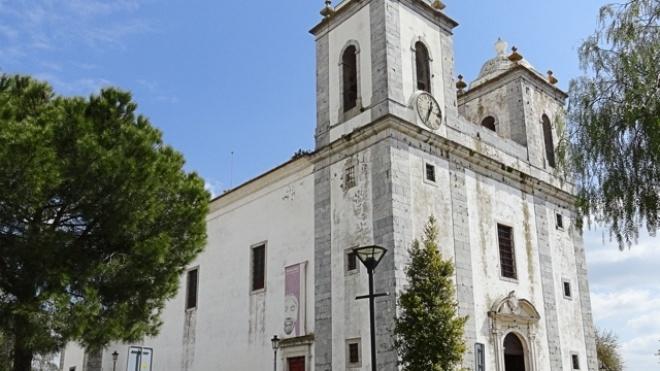 Basílica de Castro Verde recebe Concerto de Natal