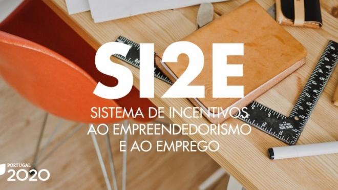 Sessão de divulgação do SI2E em Ourique