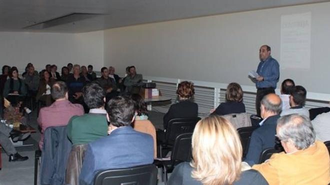 """""""Conversas de Maio"""" debatem eventos e equipamentos culturais"""