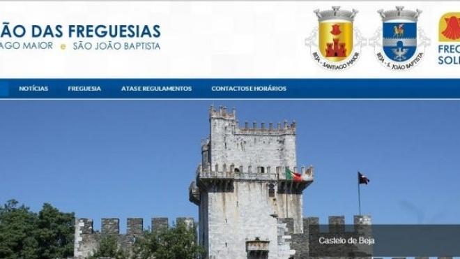 UF de Santiago Maior e São João Baptista lançou concurso A minha rua