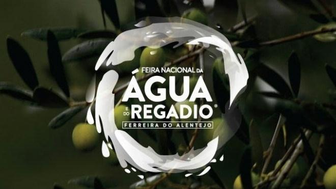 Feira Nacional da Água e do Regadio de Ferreira