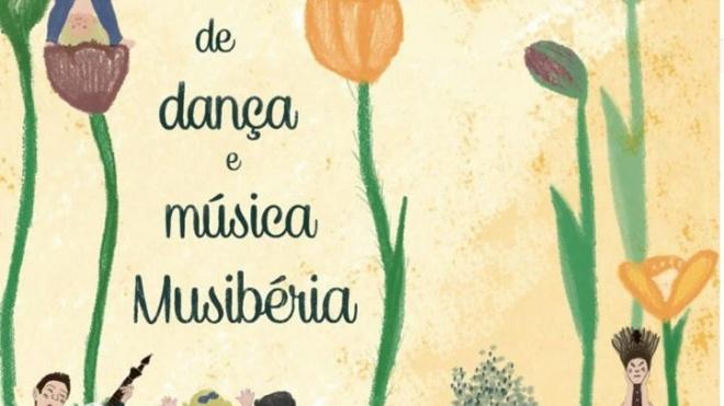 Musibéria apresenta Laboratórios de Dança e Música