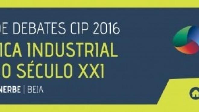 "Beja recebe debate sobre ""Política industrial para o século XXI"""