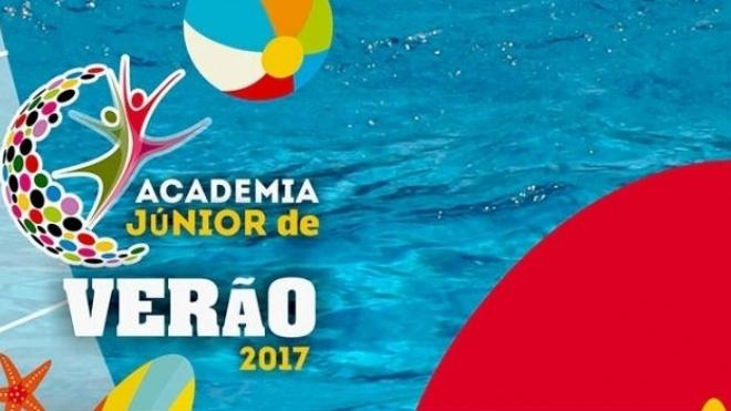 Academia Júnior de Verão 2017 em Vidigueira com inscrições abertas