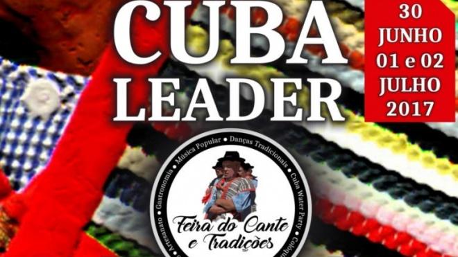 A Cuba Leader regressa em 2017 e começa amanhã