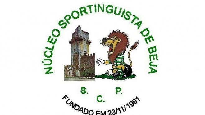 Núcleo Sportinguista de Beja vai hoje a votos