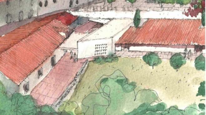 """Centro de Viola Campaniça, Artes e Ofícios vai """"nascer"""" em Castro Verde"""