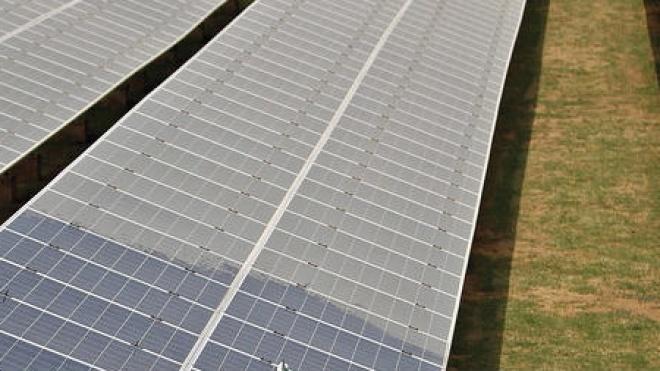 Alentejo produz metade da energia fotovoltaica do País
