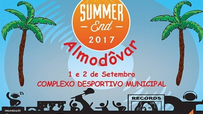 Almodôvar recebe Summer End 2017
