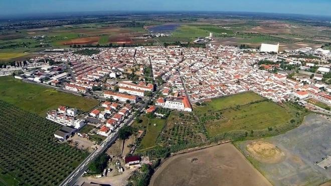 Câmara Municipal de Ferreira do Alentejo reduz IMI