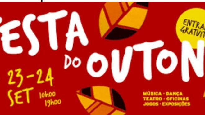 Beja em destaque na Festa do Outono em Serralves