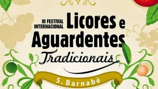 III Festival Internacional dos Licores e Aguardentes Tradicionais