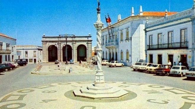 """Praça da República """"volta a ser como antigamente"""""""