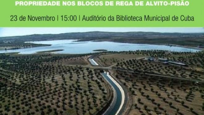 Desenvolvimento Agrícola da Pequena Propriedade debatido em Cuba