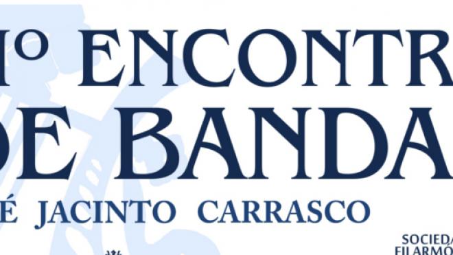 Cuba recebe III Encontro de Bandas Filarmónicas Civis