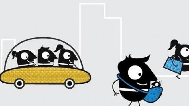 Beja adere a projeto europeu de partilha de automóvel
