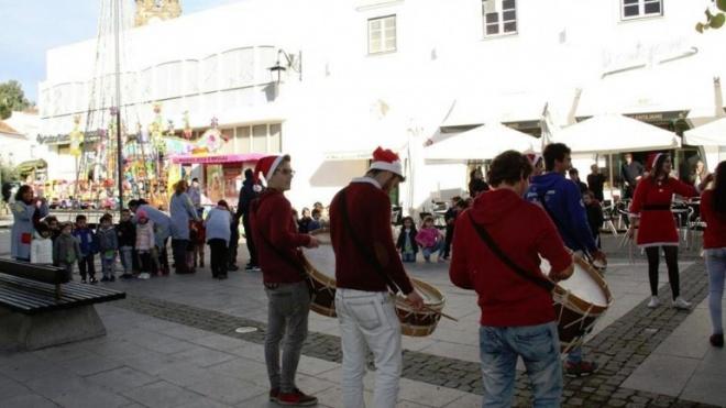Campanha de Natal com adesão no concelho de Serpa