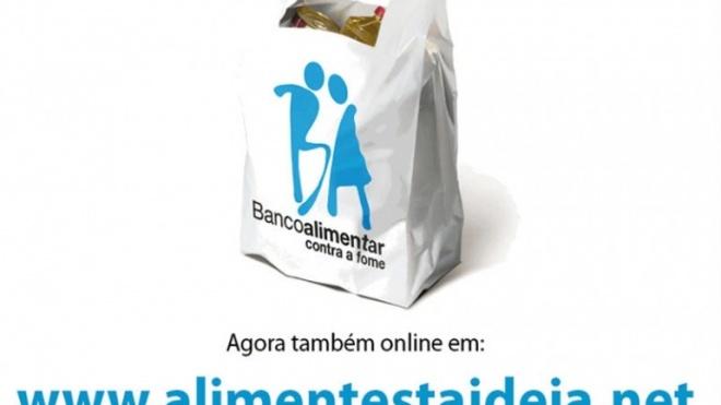 Campanha do Banco Alimentar Contra a Fome