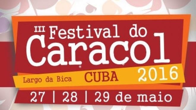 Cuba prepara Festival do Caracol
