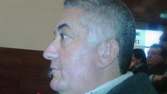 Luís Amado candidato à Câmara de Vidigueira