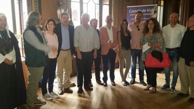 2º Congresso AMAlentejo vai ser em Castelo de Vide