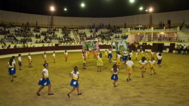 Moura celebra hoje o seu feriado municipal