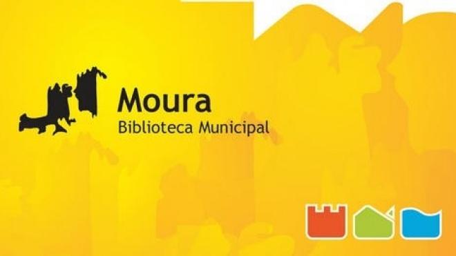 Foi atribuído o nome de Urbano Tavares Rodrigues à Biblioteca Municipal de Moura.