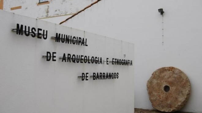 10º aniversário do Museu de Arqueologia e Etnografia de Barrancos