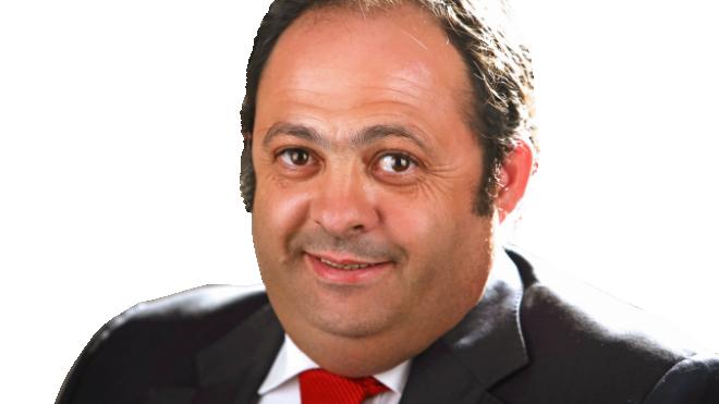 """Pedro do Carmo diz que """"o Baixo Alentejo"""" está a avançar"""