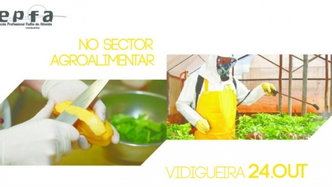 Higiene e Segurança no Trabalho no Sector Agroalimentar