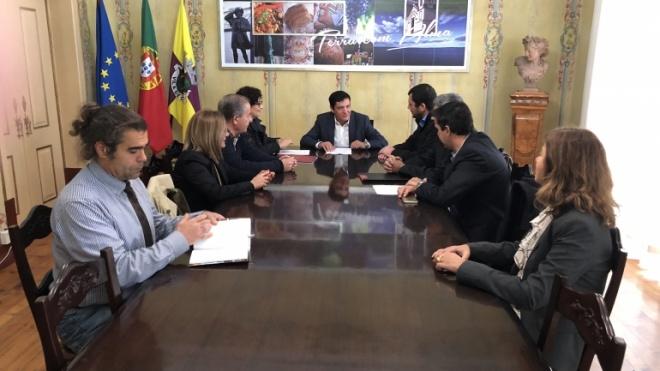 Cuba assina contrato para instalação de iluminação LED