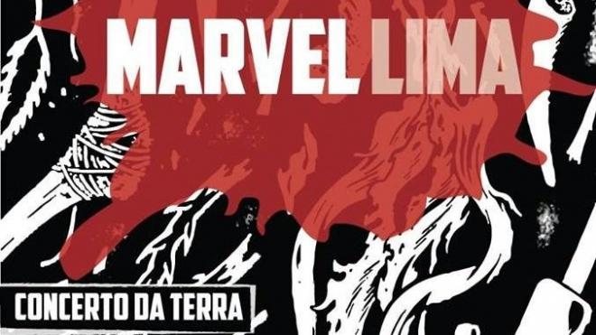 Marvel Lima para ver em Beja