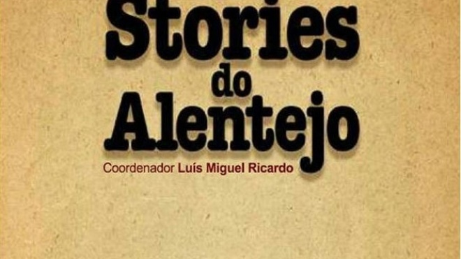 """Stories do Alentejo"" apresentado na DREA"