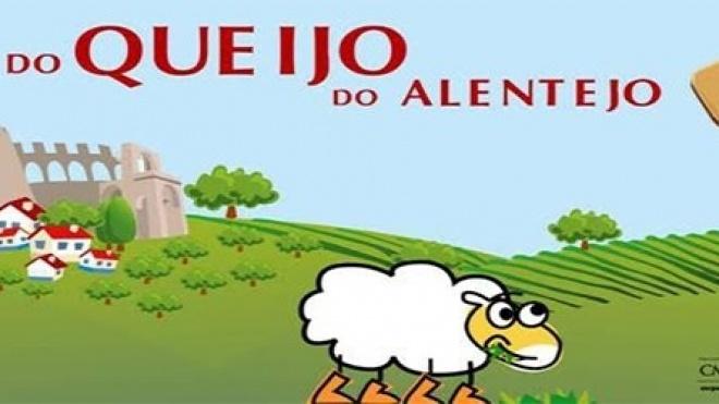 105 expositores na Feira do Queijo do Alentejo 2016