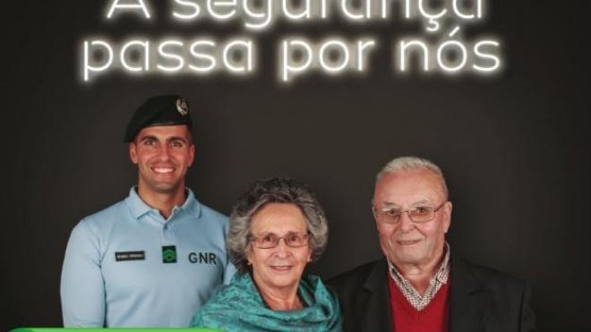 GNR e EDP Distribuição com acção junto dos idosos