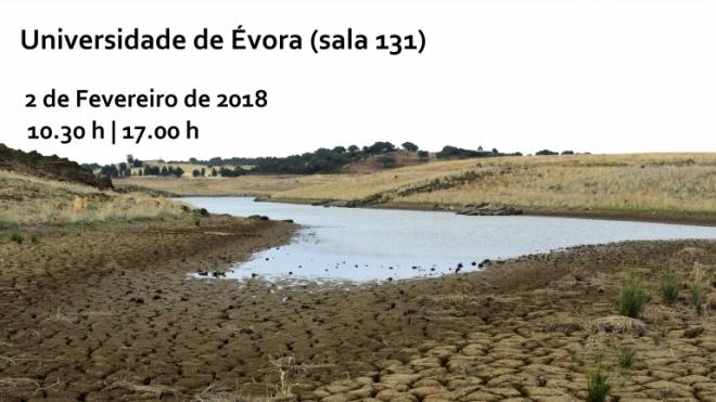 PCP promove debate sobre a seca no Alentejo