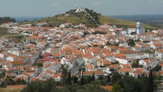 ARS Alentejo esclarece sobre relação Saúde/qualidade do ar em Aljustrel