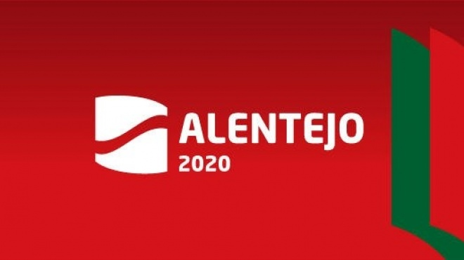 Alentejo 2020 em Beja