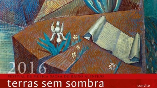 Terras sem Sombra 2016 começa em Almodôvar