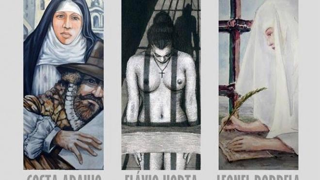 """Pousada de S.Francisco apresenta """"Alentejo: afectos e olhares da arte"""""""