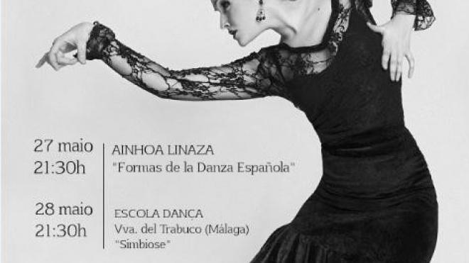 Festival de Dança Espanhola em Odemira
