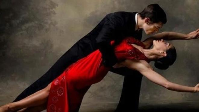 O CEDIM promove conferência sobre tango