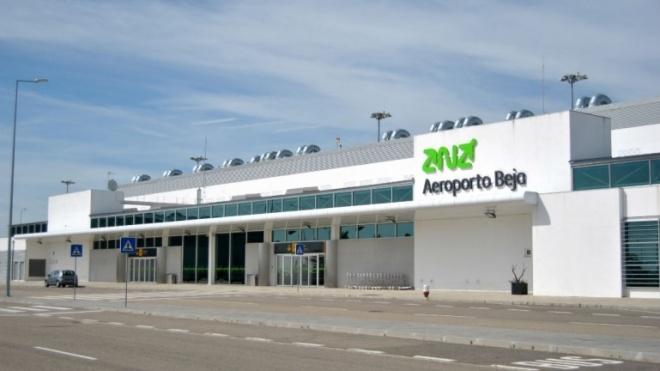 PSD de Beja diz que não há vontade política para se apostar no Aeroporto